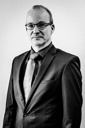 Christian Lülf, Dipl. Kfm. - Steuerberater